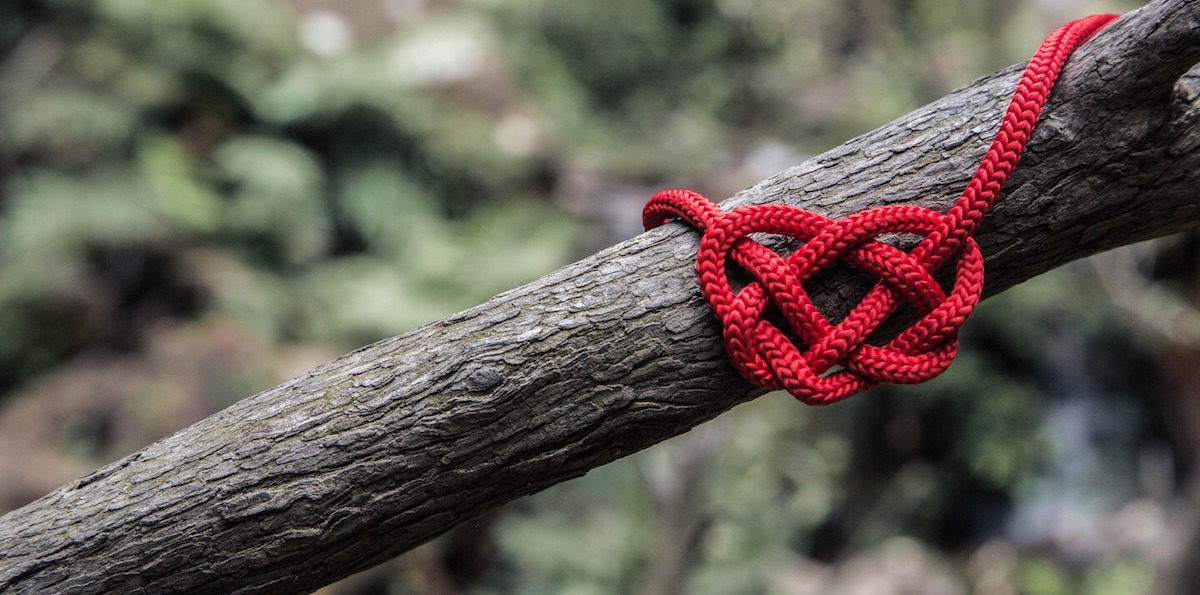Love Knot Meaning Origin